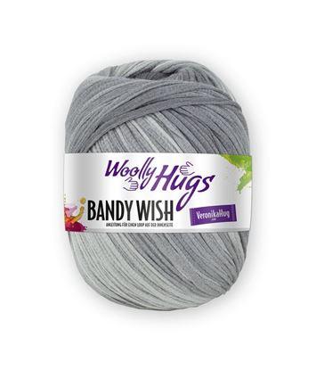 Bild von Woolly Hugs BANDY WISH 87 - Restposten