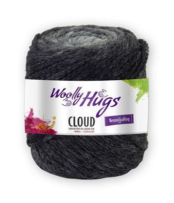 Bild von Woolly Hugs Cloud Merino 185 - Restposten