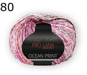 Bild von Ocean Print 50g -80