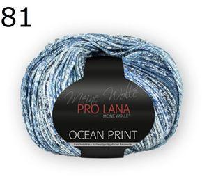 Bild von Ocean Print 50g -81
