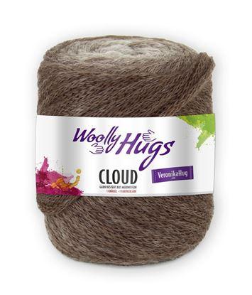 Bild von Woolly Hugs Cloud Merino 184 - Restposten