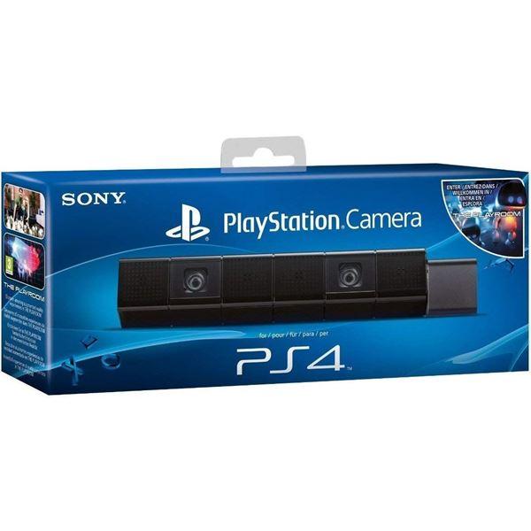 Bild von SONY  PlayStation Kamera für PS4