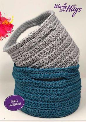 Bild von Woolly Hugs Rope fein