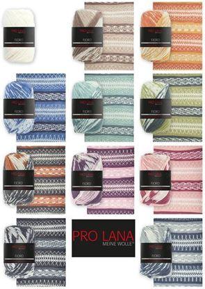 Bild von Pro Lana Fjord -500 Gramm Sparpaket