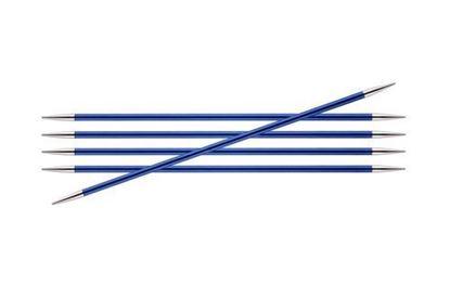 Bild von Knit Pro Zing Nadelpiel  20cm / 4mm