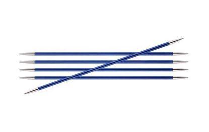 Bild von Knit Pro Zing Nadelpiel  20cm / 3.5 mm