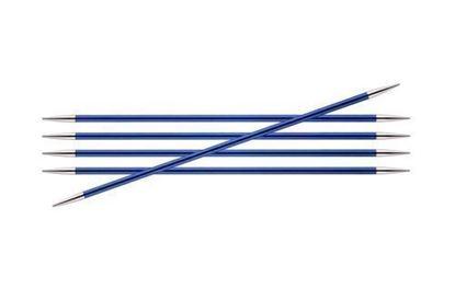 Bild von Knit Pro Zing Nadelpiel  20cm / 2.5mm
